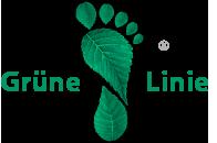 Grüne Linie Logo